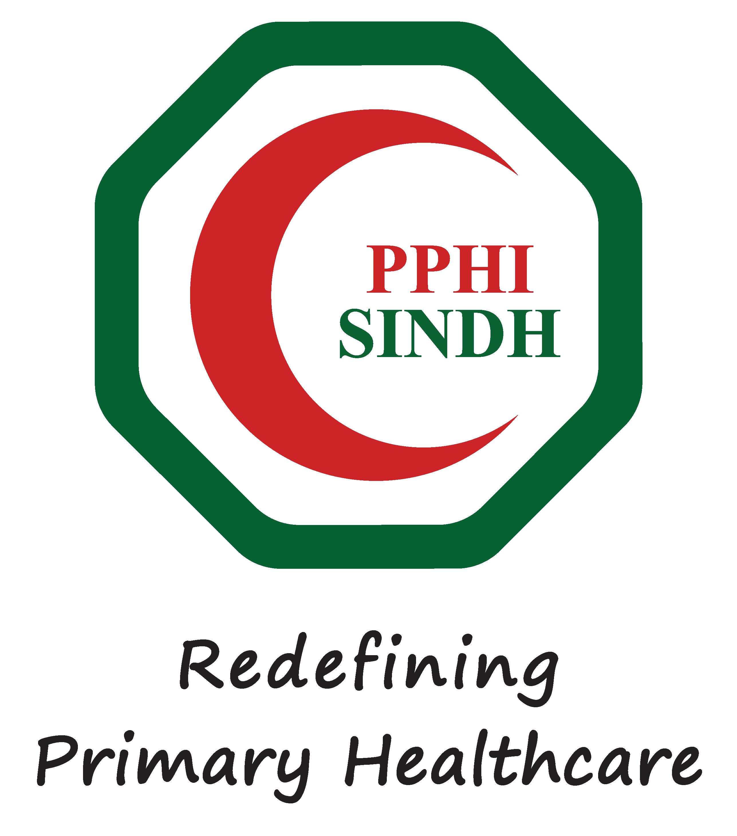 PPHI SINDH - Karachi